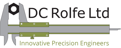 DC Rolfe Ltd - Precision Engineers